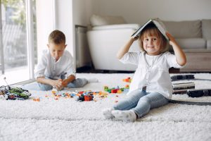 Spanish resources for toddlers (2 to 3)