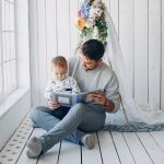 Spanish resources for babies and toddlers (0 to 2)
