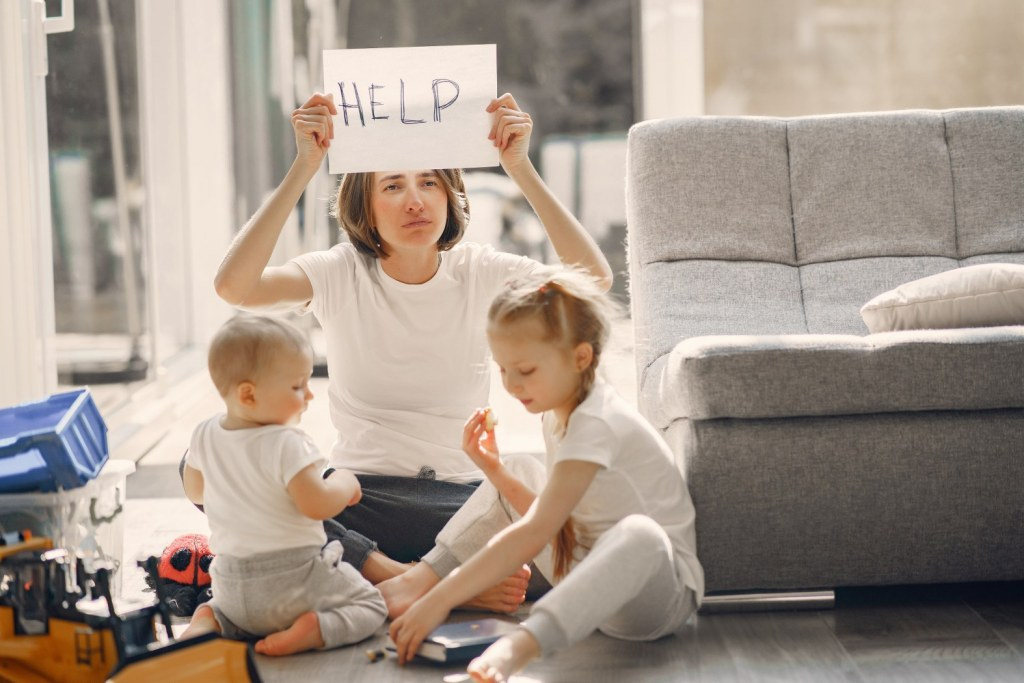 Bilingual families in lockdown