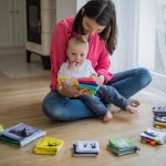 Irish resources for babies, toddlers and young children