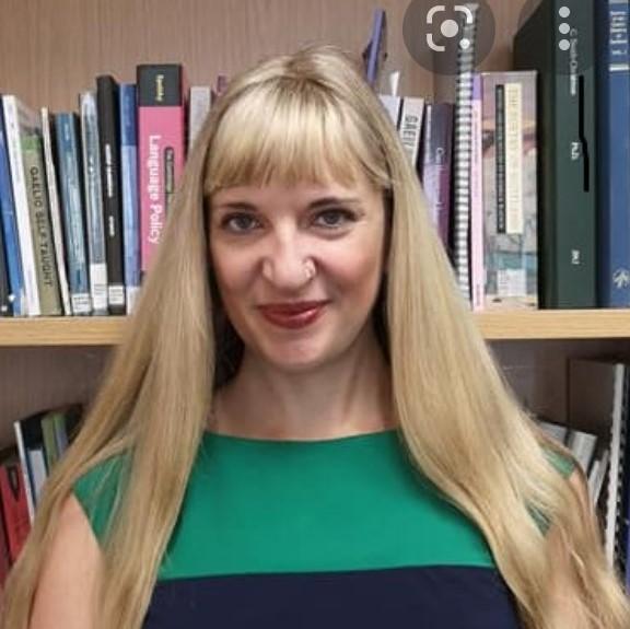 Dr Cassie Smith-Christmas
